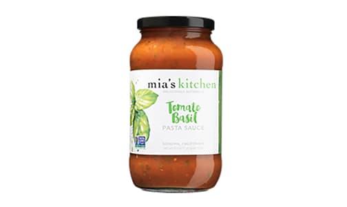 Tomato Basil Pasta Sauce- Code#: PM1193