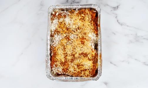 Organic Alberta Beef Lasagna (Frozen)- Code#: PM1199