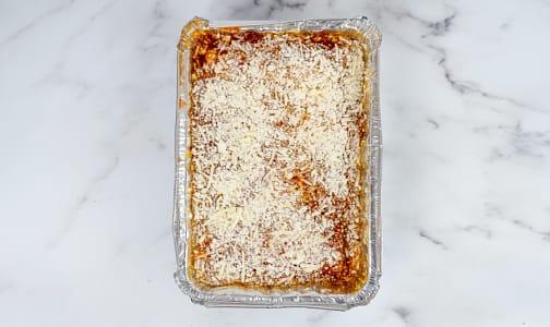 Ricotta Kale Cannelloni with Tomato Sauce (Frozen)- Code#: PM1203