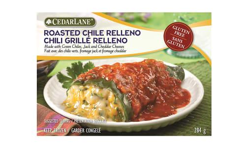 Gluten Free Chile Relleno (Frozen)- Code#: PM1208