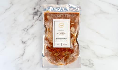 Cucina Bolognese Sauce (Frozen)- Code#: PM1216