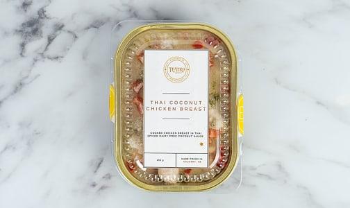 Thai Coconut Chicken Breast (Frozen)- Code#: PM1218