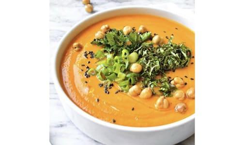 The Sweet Potato Coconut Soup (Frozen)- Code#: PM1252