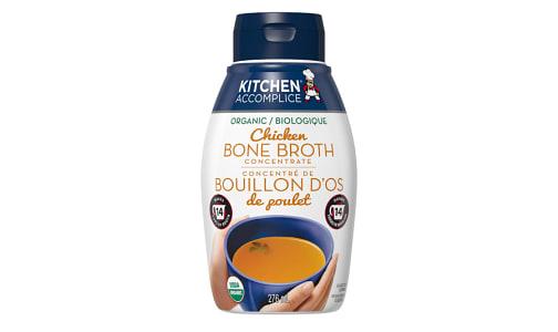 Organic Chicken Bone Broth Concentrate- Code#: PM1255