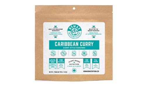 Caribbean Curry- Code#: PM1279