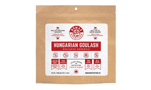 Hungarian Goulash- Code#: PM1280