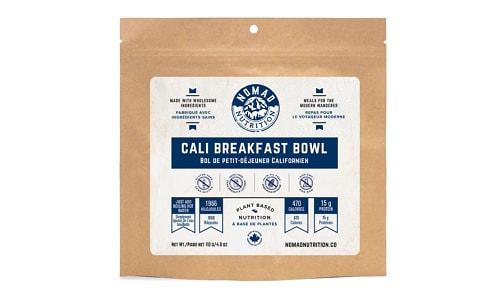 California Breakfast Bowl- Code#: PM1283