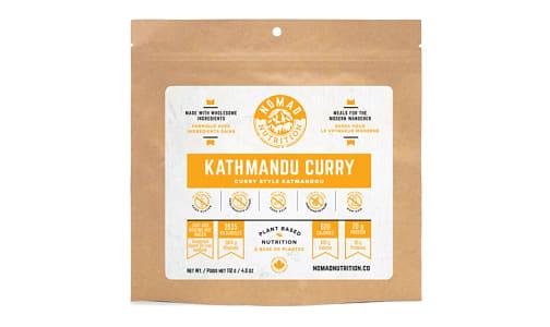 Kathmandu Curry- Code#: PM1284