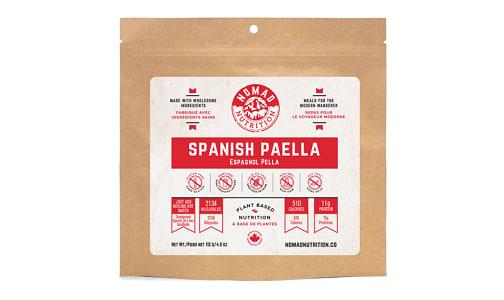 Spanish Paella- Code#: PM1285
