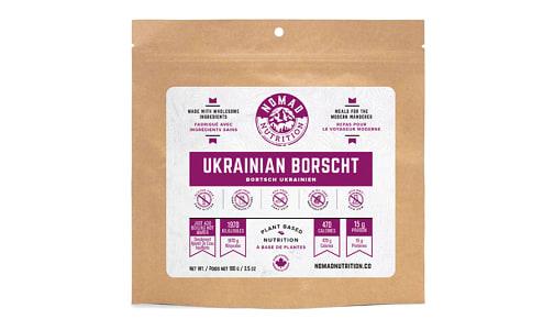 Ukrainian Borscht- Code#: PM1286