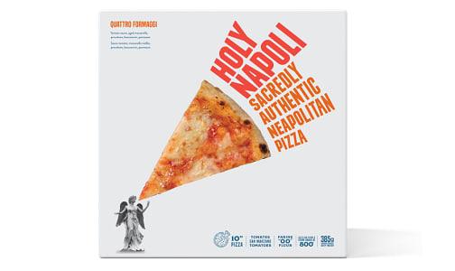 Quattro Formaggi Pizza (Frozen)- Code#: PM1295
