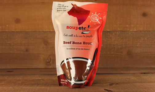 Beef Bone Broth- Code#: PM1556