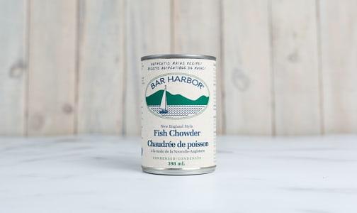Wild-Caught Alaskan Fish Chowder- Code#: PM1781