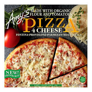 4 Cheese Pizza (Frozen)- Code#: PM274