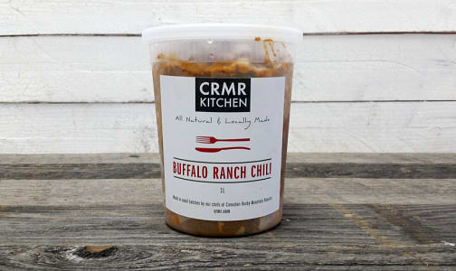 Buffalo Ranch Chili (Frozen)- Code#: PM3145