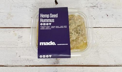 Hemp Seed Hummus- Code#: PM3282