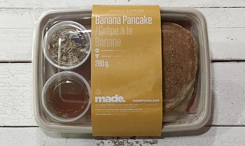 Banana Pancakes- Code#: PM3295