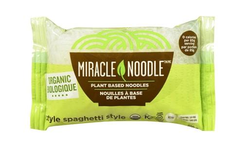 Spaghetti Shirataki Noodles- Code#: PM3325