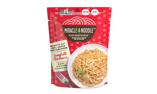 Spaghetti Marinara- Code#: PM3332