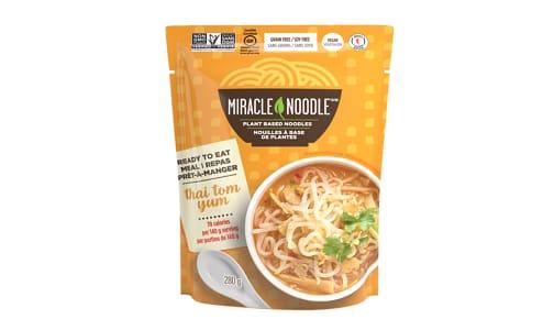 Thai Tom Yum Noodle Soup- Code#: PM3334