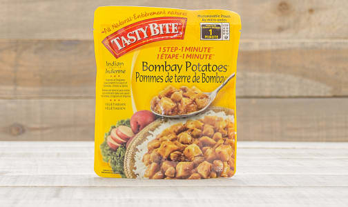 Bombay Potatoes- Code#: PM4503