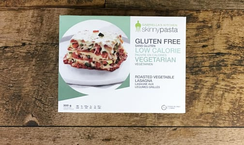 Roasted Vegetable Lasagna (Frozen)- Code#: PM693