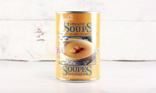 Organic Light in Sodium - Butternut Squash Soup- Code#: PM7201