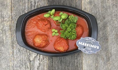 Italian Meatballs- Code#: PM8007