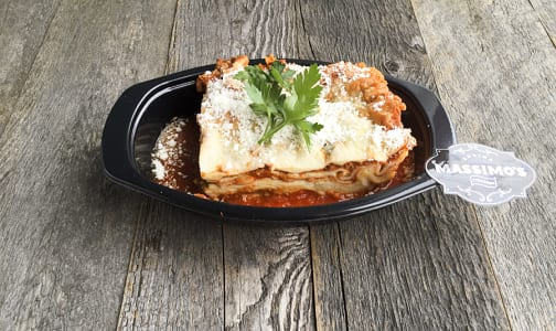Homemade Meat Lasagne- Code#: PM8045