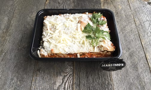 Homemade Meat Lasagne- Code#: PM8046