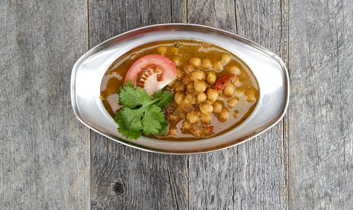 Chana Masala (Frozen)- Code#: PM8065