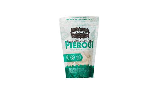 Organic Vegan Cheese + Potato Pierogies (Frozen)- Code#: PM8075