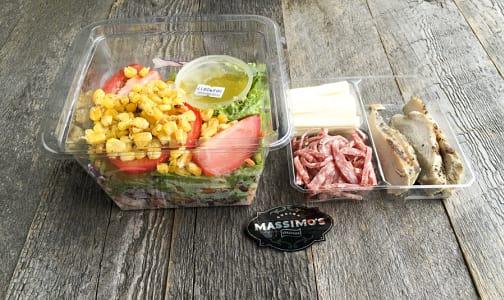 Il Capo Cuocco Salad  (Chef Salad)- Code#: PM8087