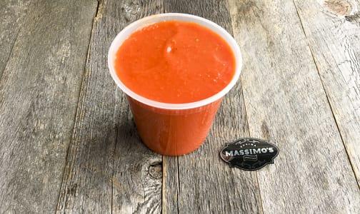 Sugo di Pomodoro Tomato Sauce- Code#: PM8089