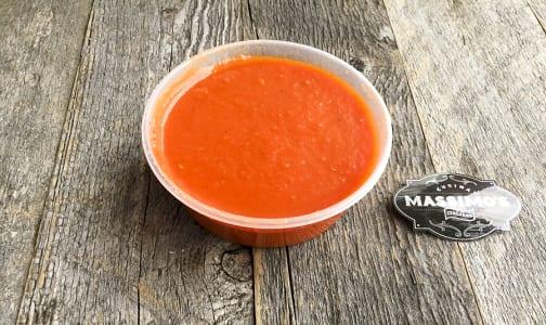 Pomodoro Basilico - Tomato Sauce- Code#: PM8090