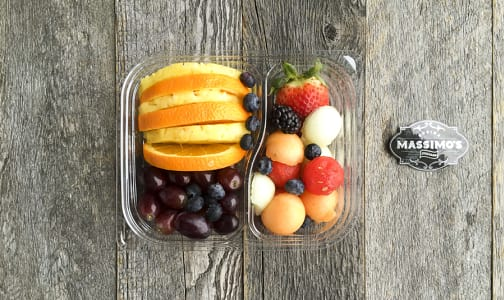 Fresh Fruit Plate- Code#: PM8106