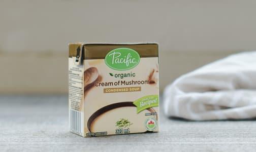 Organic Condensed Cream of Mushroom- Code#: PM947