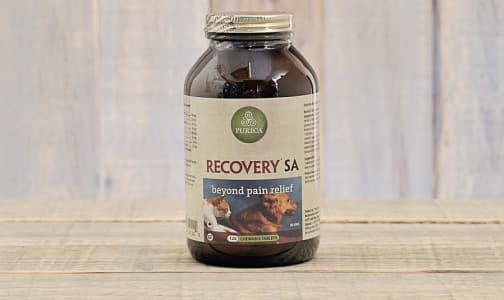 Pet Recovery SA Pain Relief Tablets- Code#: PS0019