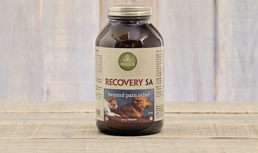 Pet Recovery SA Pain Relief Powder- Code#: PS0037