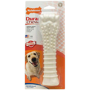 Chicken Dura Chew Bone - For dogs 50+ lbs- Code#: PS008