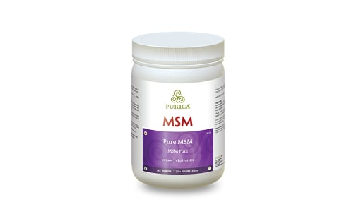 MSM Vegan Pet- Code#: PS0103