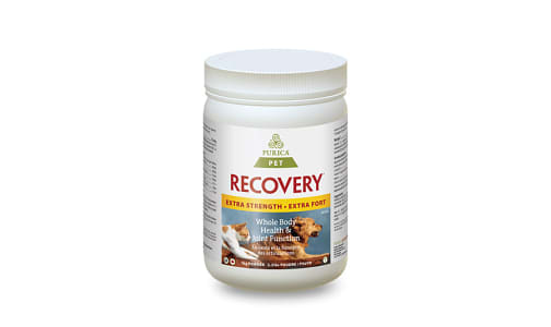 Organic Pet Recovery Extra Strength Powder- Code#: PS0164