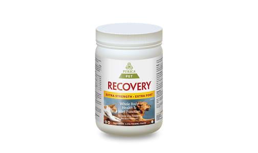 Organic Pet Recovery Extra Strength Powder- Code#: PS0164