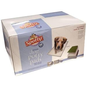 Spotty Puppy Pads- Code#: PS046