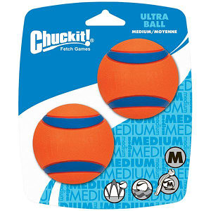 Ultra Ball - Medium- Code#: PS113