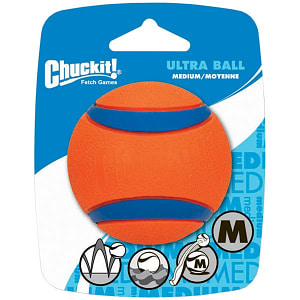 Ultra Ball - Medium- Code#: PS124