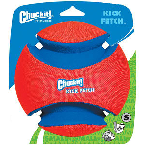 Small Kick Fetch Ball- Code#: PS134