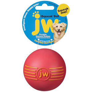 iSqueak Ball - Medium- Code#: PS149