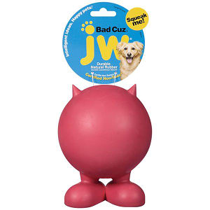 Large Bad Cuz Dog Toy - Colours Vary- Code#: PS157