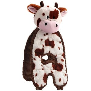 Cuddle Tug - Cozy Cow- Code#: PS197